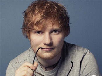 Ed Sheeran talking about South Africans  | Blog Post