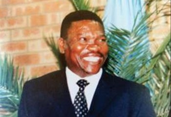 Murdered Rustenburg councillor Moss Phakoe remembered | News Article