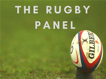 Just Plain Drive: The Rugby Panel Season 2; Episode 8 | Blog Post