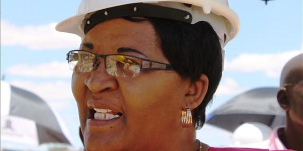 Mathabo Leeto elected as Sanco president | News Article