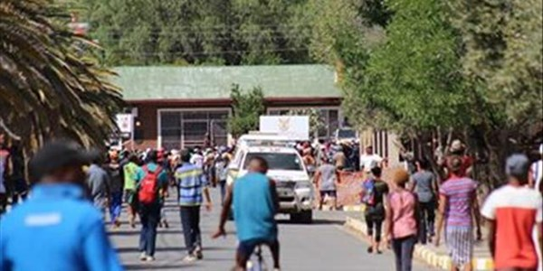 #Koffiefontein: ANC dismisses myth that Reachable's resignation is electioneering | News Article