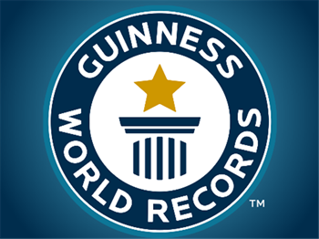 Guinness World Records - Check this one out!  | Blog Post