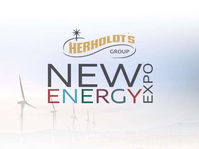 Herholdt's New Energy Expo