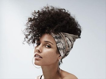 Alicia Keys - When? | Blog Post
