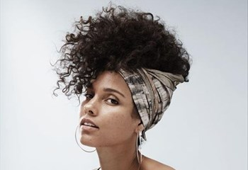 Alicia Keys - When? | News Article