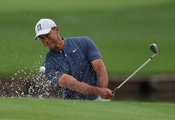 Tiger confident heading into Masters | News Article