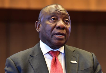 Ramaphosa hopes new SABC Board will stabilise public broadcaster | News Article