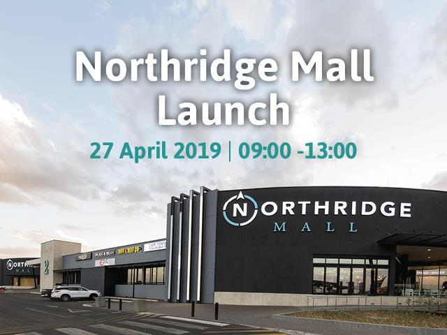 Northridge Mall Launch