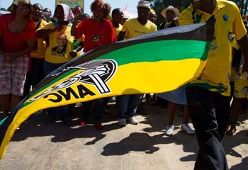 Irate ANCYL to meet with its leaders over 'Gangster state' book  | News Article