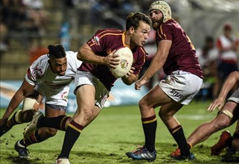 Maties ready for the Tuks challenge | News Article
