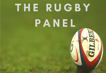 Just Plain Drive: The Rugby Panel SE2 Episode 11  | News Article