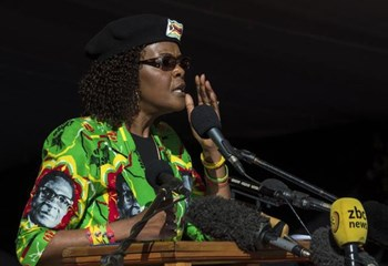 AfriForum welcomes NPA move to extradite #GraceMugabe | News Article