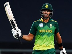 Amla and Markram both going to the World Cup | News Article