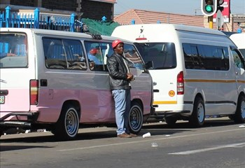 Taxi operators granted bail in Brits  | News Article
