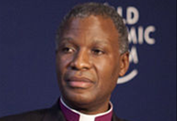 'Ramaphosa is not all-powerful', says Archbishop Thabo Makgoba | News Article