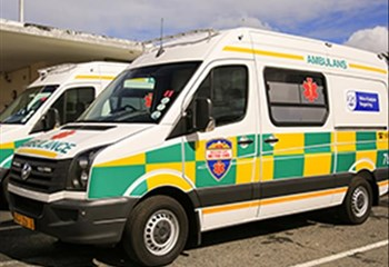 Accident between Reitz and Kestell claims four lives    News Article