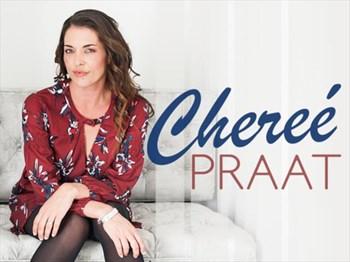 """Cheree gesels oor haar jongste enkelsnit """"Praat"""" {KLANKtoets met Cyril}    Blog Post"""