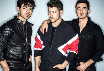 JONAS BROTHERS ANNOUNCE NEW ALBUM - HAPPINESS  | News Article
