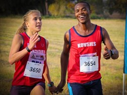 Coetzee targets world record in London | News Article