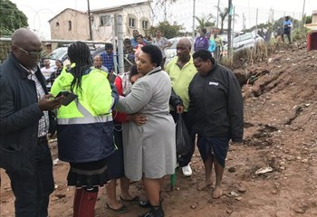 KZN floods death toll escalates to 51 | News Article