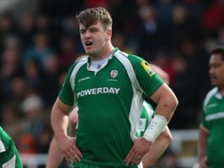 Kings sign brother of Irish international great Sexton | News Article