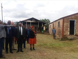 Naming FS Masilonyana after Winnie to uplift lives of people  | News Article