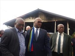 New deadline for Madikizela-Mandela's Brandfort museum prompts mixed reactions | News Article