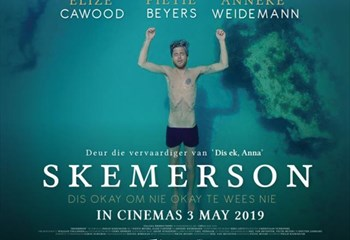 SKEMERSON Official Trailer | News Article