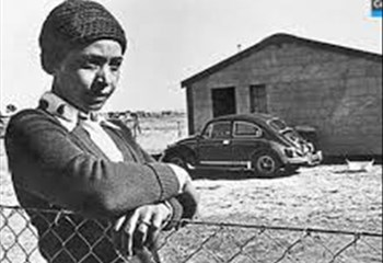 Contractor for Madikizela-Mandela's Brandfort house to be announced today  | News Article