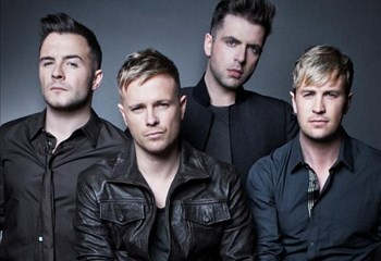 Just Plain Drive: Mark Feehily from Westlife join WR Van Der Mewe | News Article