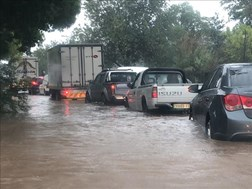 FS schools shut due to floods | News Article