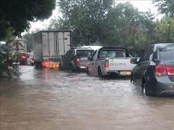 FS schools shut due to floods | News Article