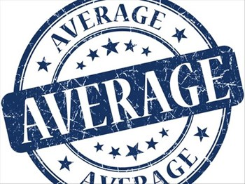 -TBB- Distinctly Average: The most average game on Radio! | Blog Post