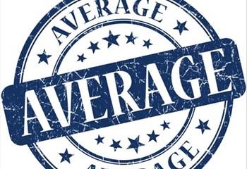-TBB- Distinctly Average: The most average game on Radio! | News Article