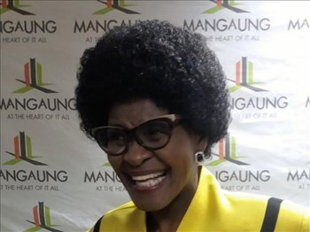Mangaung Metro officially launches Integrated Public Transport Network | News Article