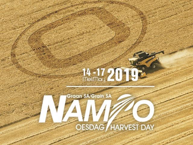 Graan SA Nampo Oesdag 2019
