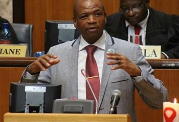 Mahumapelo says alleged paid detractors are coming out to him  | News Article