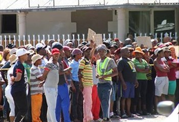 #Koffiefontein residents weigh in on ANC election victory  | News Article
