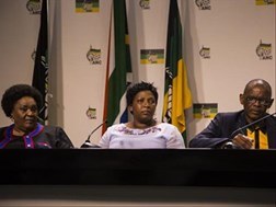 ANCWL 'disappointed' with low number of female premiers  | News Article