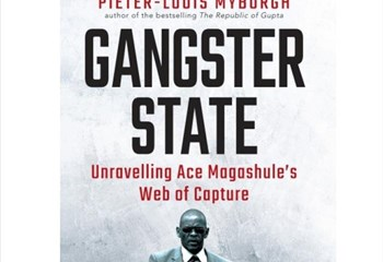 #BreakingNews: UFS postpones Bfn leg of 'Gangster State' discussion with author  | News Article