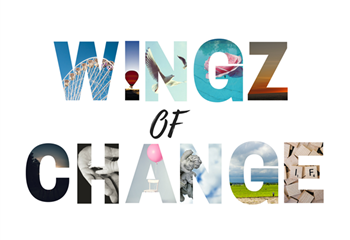 Just Plain Drive: The Wingz of Change  | News Article
