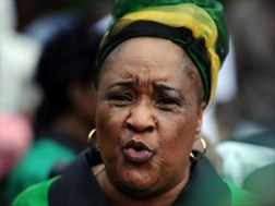 Women's League at odds with ANC NEC over gender parity | News Article