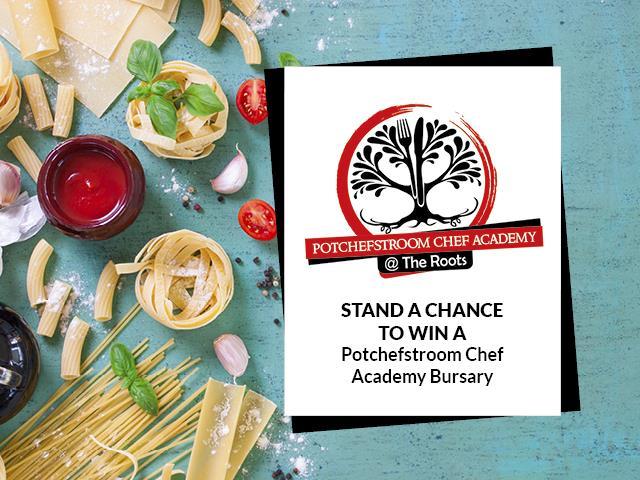 Potchefstroom Chef Academy Bursary Reveal