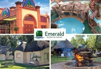 Leading Jhb company acquires giant Vaal resort from US-based Caesars Entertainment | News Article