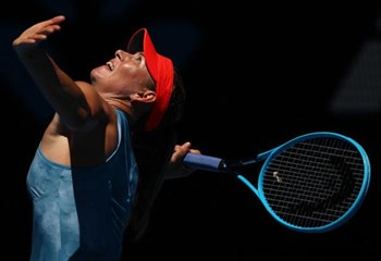 Sharapova withdraws from Roland Garros | News Article