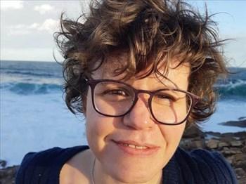 'Own It!' Episode 3: Irene Fischer | Blog Post