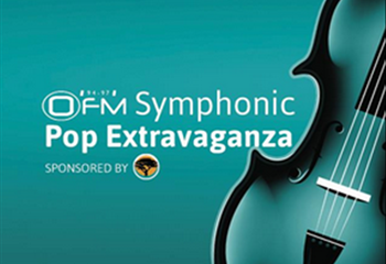 Just Plain Drive: Caroline Grace chats about the OFM Symphonic Pop Extravaganza sponsored by FNB  | News Article
