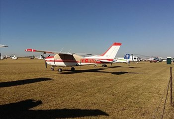#Nampo2019 has the busiest airspace in Sub-Saharan Africa | News Article