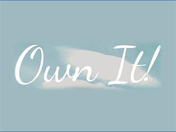 'Own It!' - coming to OFM Nights from 2 May  | Blog Post