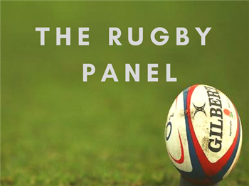 Just Plain Drive: The Rugby Panel SE2EP12 | Blog Post